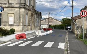 Circulation Avenue François Mitterrand